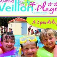 Camping Veillon plage