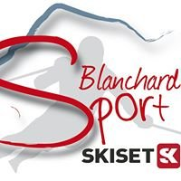 Blanchard Sport Skiset
