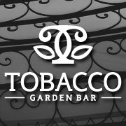 Tobacco Garden Bar