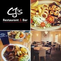 CJ's Restaurant & Bar