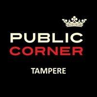 Public Corner, Tampere
