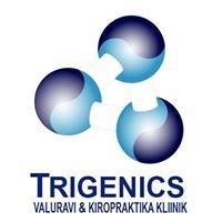 Trigenics Valuravi ja Kiropraktika Kliinik