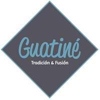 Guatiné Tradición & Fusión