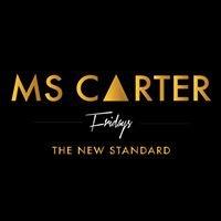 Ms Carter