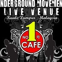 ONE CAFE GIG  Official