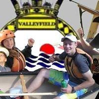 CCMRC 329 Valleyfield