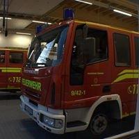 Feuerwehr Tübingen - Abteilung 9, Pfrondorf