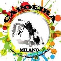 Capoeira Gerais Milano - Patuà ASD