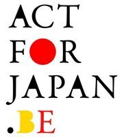 Act for Japan.be [EN]