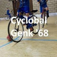 Cyclobal Genk '68