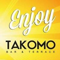 Takomo Bar&Terrace
