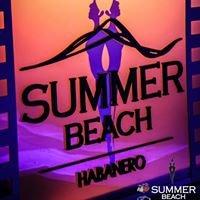 Summer Beach Club
