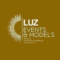 Luz Events & Models