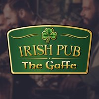 Irish Pub The Gaffe
