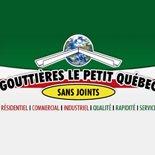 Gouttières Le Petit Québec