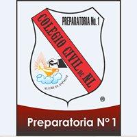 Preparatoria N 1 UANL