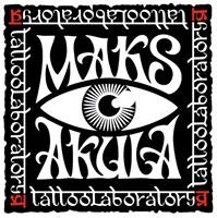 Tattoolab MAX AKULA