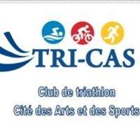 Tri-CAS