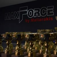 MAX FORCE by Maliarakis