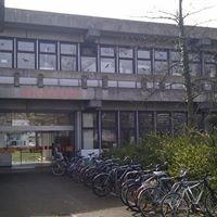 Bibliothek des Geographischen Instituts der Universität Heidelberg