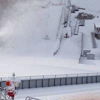 Skisprungschanze Hinzenbach