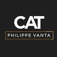 CAT Philippe Vanta