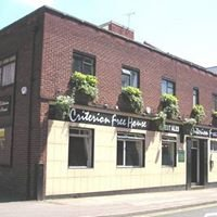 The Criterion Free House