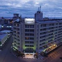 Hôtel Memling Kinshasa