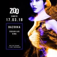 LE ZOO - MAD Club