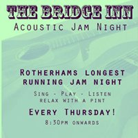 Bridge Inn Rotherham