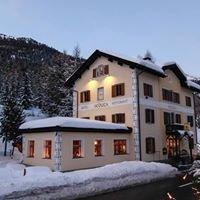 Hotel Restaurant Veduta