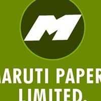 Maruti Papers Limited