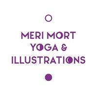Meri Mort - Vapauden joogaa & kuvituksia