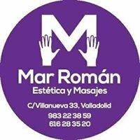 Centro de estetica y masajes Mar Roman