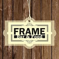 Frame Bar& Food