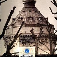 Zurich Filialdirektion Thomas Ruppert