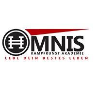 Omnis Kampfsport Akademie  Mannheim und Rheingönheim