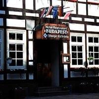 Hotel Restaurant Budapest