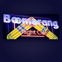 Boomerang Magaluf