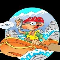All'eau Rafting