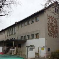 Friedrich Ebert Schule Mannheim