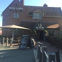 Red Lion Walsgrave Coventry