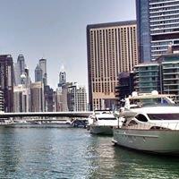 E-Xtreme Dubai Luxury Yacht Charter
