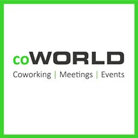 Coworld - Coworking / Meetings / Events