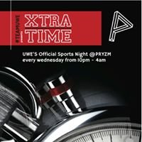 XTRA Time - PRYZM