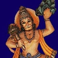 Ethnokunst.de - Hanuman Creation