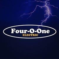 Four-O-One Electric Ltd.