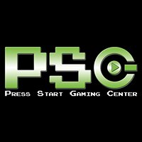 Press Start Gaming Center