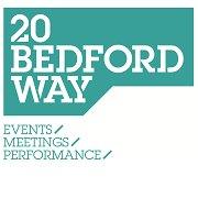 20 Bedford Way