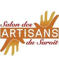 Salon des artisans du Suroît